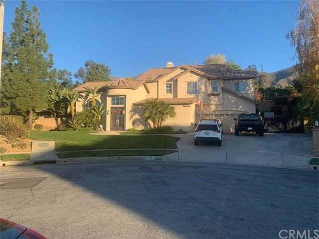 5721 Showalter Court, Rancho Cucamonga, CA 91701 - MLS#: CV20249666