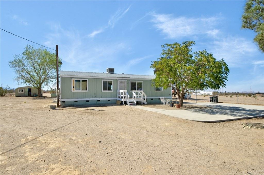 13934 Rapture Road, Phelan, CA 92371 - MLS#: CV21178666