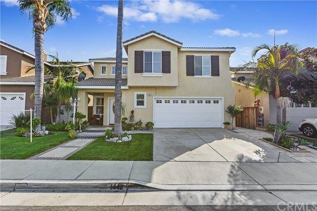 1442 Goldeneagle Drive, Corona, CA 92879 - MLS#: IG20218666