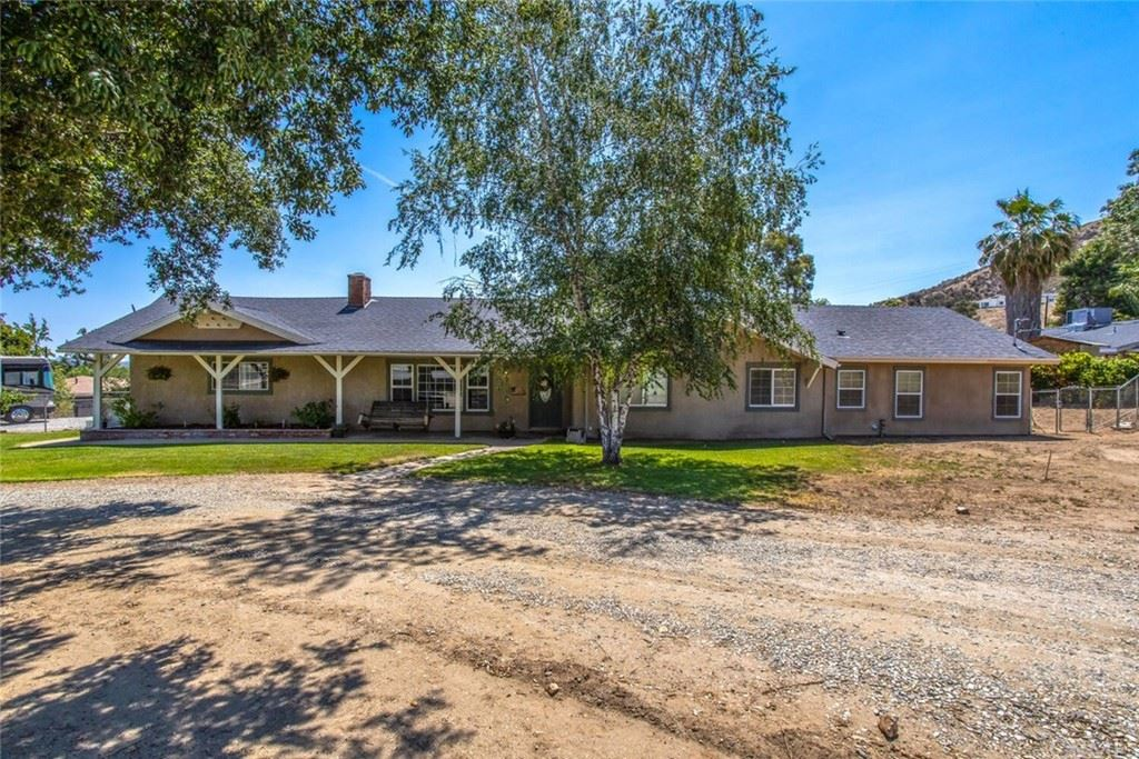 9071 Rancho Drive, Cherry Valley, CA 92223 - MLS#: IV21116666