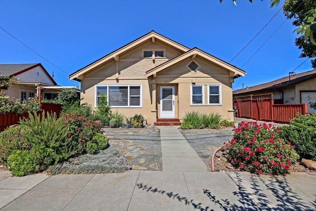686 19th Street, San Jose, CA 95112 - MLS#: ML81851666