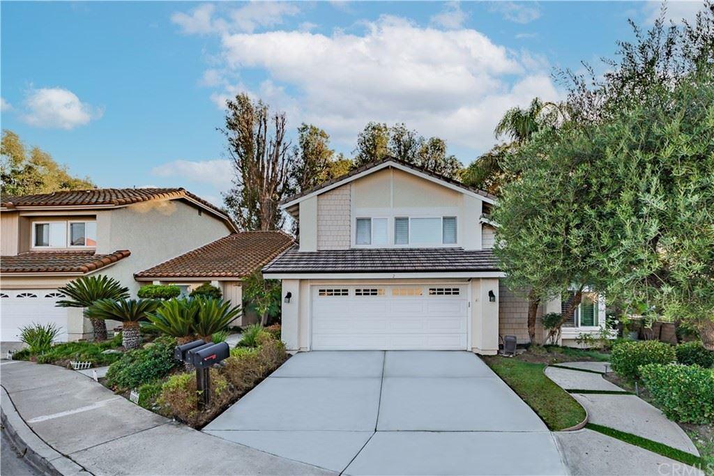 2 Lucero E, Irvine, CA 92620 - MLS#: OC21228666