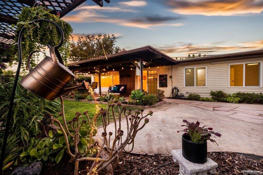2778 Mission Village Drive, San Diego, CA 92123 - MLS#: PTP2106666
