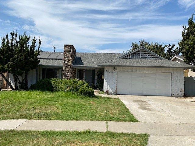 2042 N Olive Street, Santa Ana, CA 92706 - MLS#: PW20194666