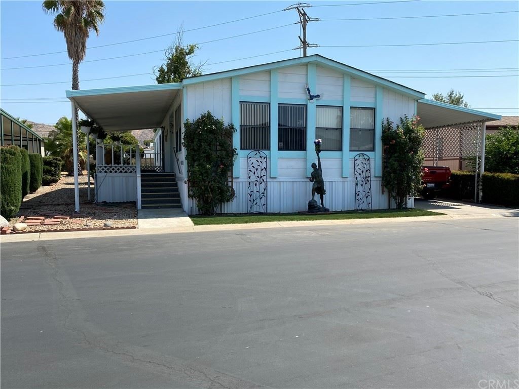 23820 Ironwood Avenue #151, Moreno Valley, CA 92557 - MLS#: SW21091666