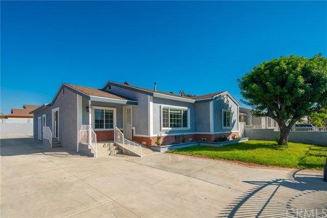 4338 Filhurst Avenue, Baldwin Park, CA 91706 - MLS#: WS20163666
