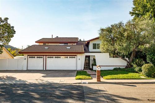 Photo of 802 Cypress Street, Thousand Oaks, CA 91320 (MLS # 220010667)