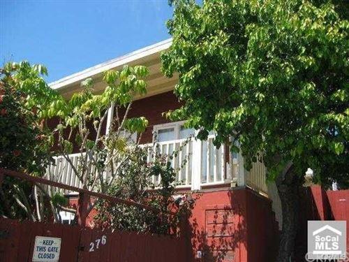 Photo of 274 Chiquita Street #B, Laguna Beach, CA 92651 (MLS # NP21002667)