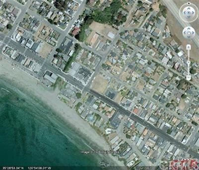 Photo of 1 Ocean Avenue, Cayucos, CA 93430 (MLS # NS18008667)