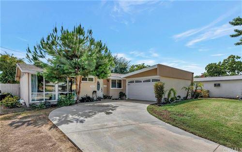 Photo of 2434 Santa Ysabel Avenue, Fullerton, CA 92831 (MLS # PT21208667)