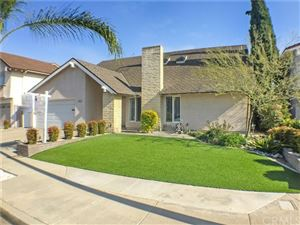 Photo of 6152 Rosemary Drive, Cypress, CA 90630 (MLS # PW19151667)