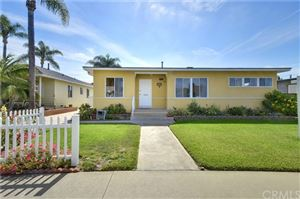Photo of 3240 Marber Avenue, Long Beach, CA 90808 (MLS # PW19159667)