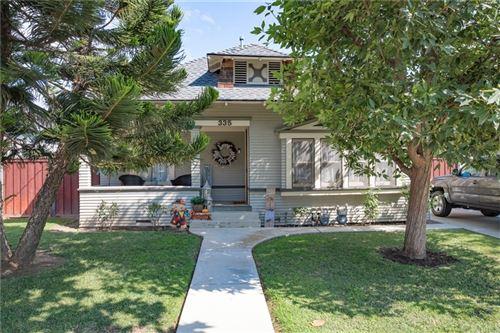 Photo of 335 S Grand Street S, Orange, CA 92866 (MLS # PW21212667)