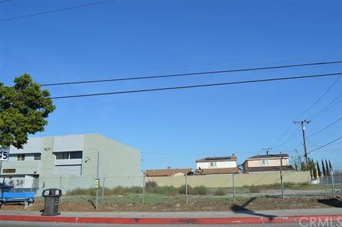 Photo of 0 Main Street, Carson, CA 90745 (MLS # SB20058667)