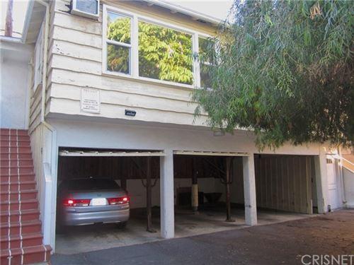 Photo of 653 Westmount Drive #1/4, Los Angeles, CA 90069 (MLS # SR20247667)