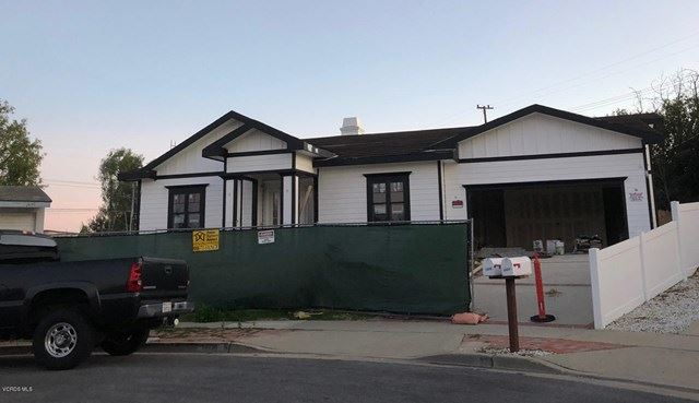 1408 Plymouth Circle, Thousand Oaks, CA 91360 - #: 220001667