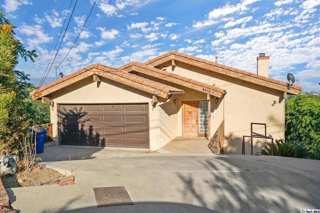 4438 Richard Circle, El Sereno, CA 90032 - MLS#: 320007667