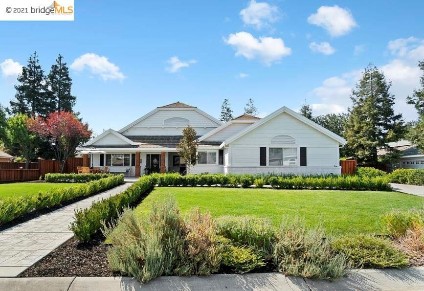 1872 Pheasant Run Ter, Brentwood, CA 94513 - MLS#: 40966667