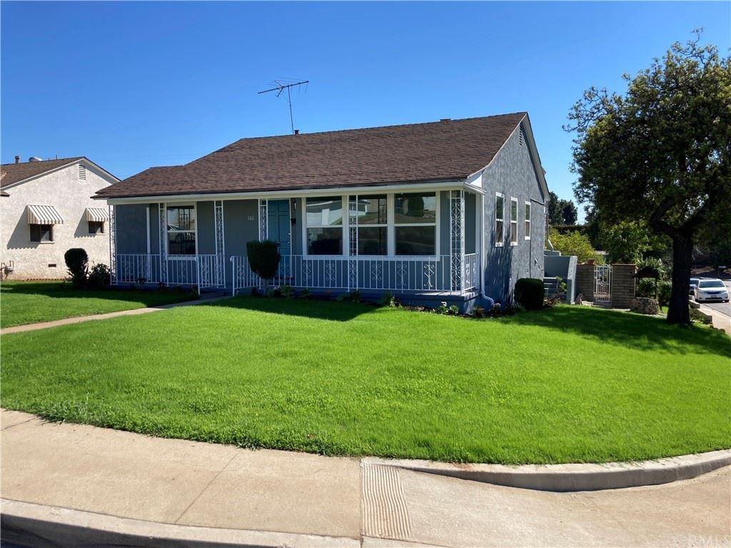 336 W Fernfield Drive, Monterey Park, CA 91754 - MLS#: DW21225667
