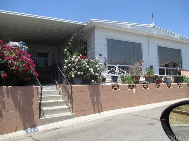 10320 Calimesa Blvd. #221, Calimesa, CA 92320 - MLS#: EV21122667