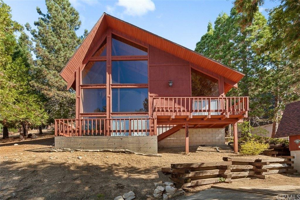 31026 Valley Oak Drive, Running Springs, CA 92382 - MLS#: EV21227667
