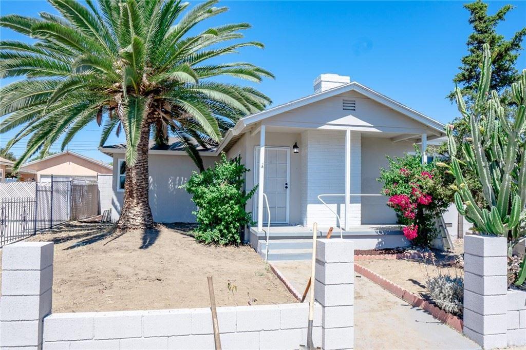 1863 San Bernardino Avenue #212, Pomona, CA 91767 - MLS#: IV21195667