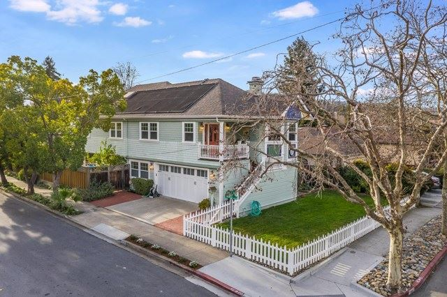 428 Ruby Street, Redwood City, CA 94062 - #: ML81827667