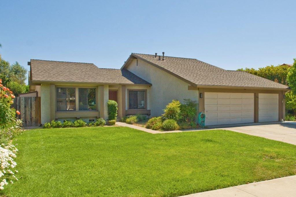 3014 Creek Estates Court, San Jose, CA 95135 - #: ML81854667