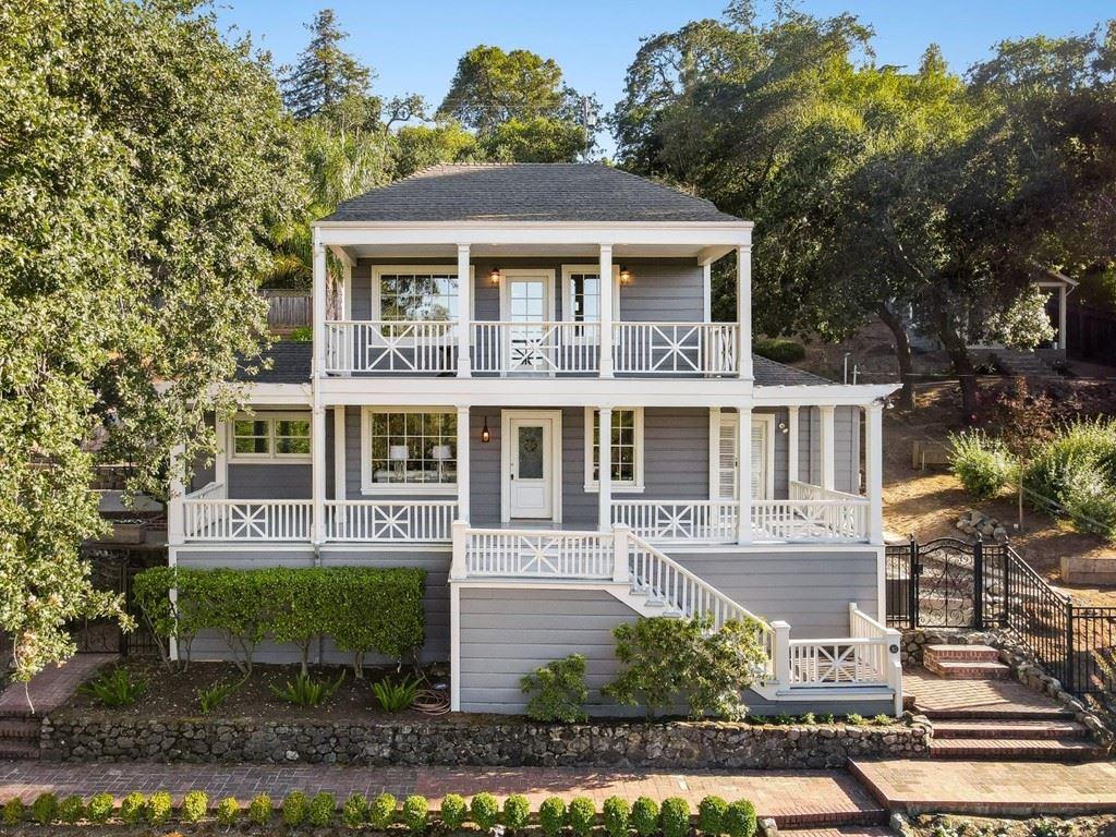 80 Cleland Avenue, Los Gatos, CA 95030 - MLS#: ML81857667
