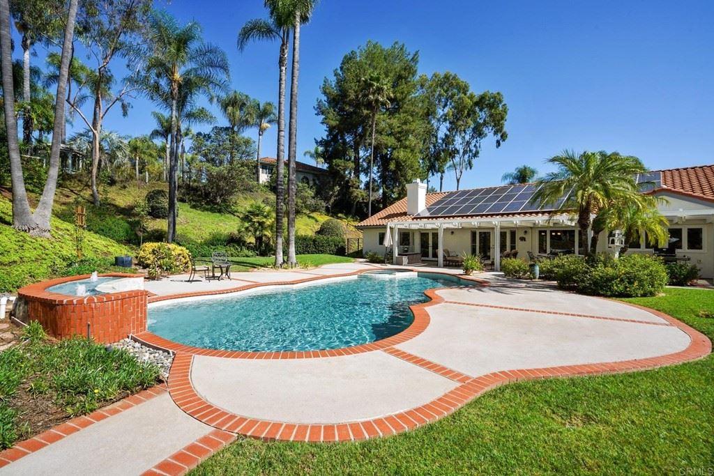 1841 Coltridge Place, Escondido, CA 92029 - MLS#: NDP2110667
