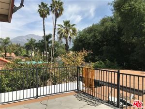 Tiny photo for 1310 N ERIN Avenue, Upland, CA 91786 (MLS # 19455668)