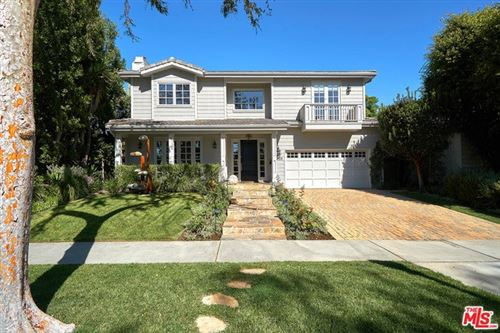 Photo of 9739 MONTE MAR Drive, Los Angeles, CA 90035 (MLS # 19525668)