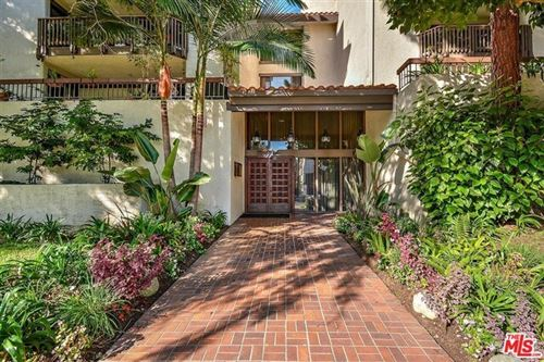 Photo of 8601 FALMOUTH Avenue #407, Playa del Rey, CA 90293 (MLS # 19529668)