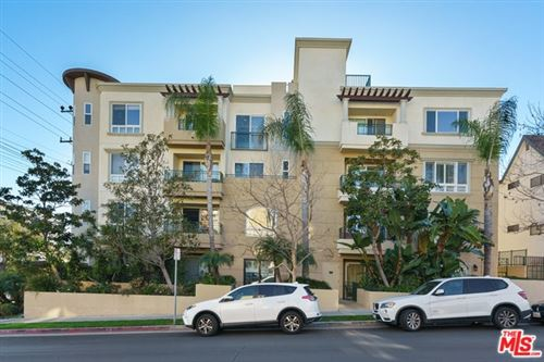 Photo of 1257 BROCKTON Avenue #203, Los Angeles, CA 90025 (MLS # 20552668)