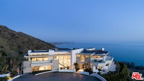 Photo of 4310 ENCINAL CANYON Road, Malibu, CA 90265 (MLS # 20554668)
