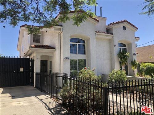 Photo of 4518 Franklin Avenue, Los Angeles, CA 90027 (MLS # 20612668)