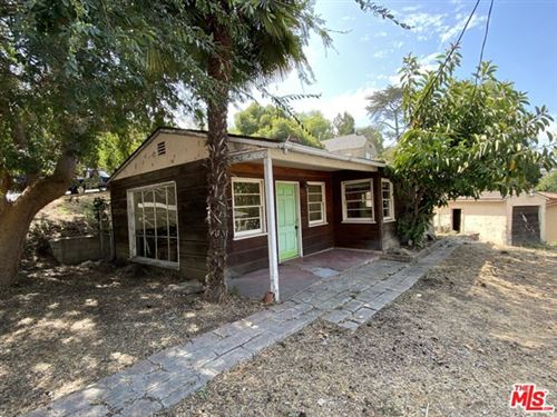 Photo of 4664 Jessica Drive, Los Angeles, CA 90065 (MLS # 20635668)