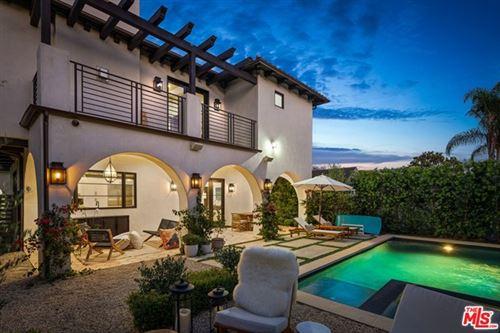 Photo of 221 S Willaman Drive, Beverly Hills, CA 90211 (MLS # 21678668)