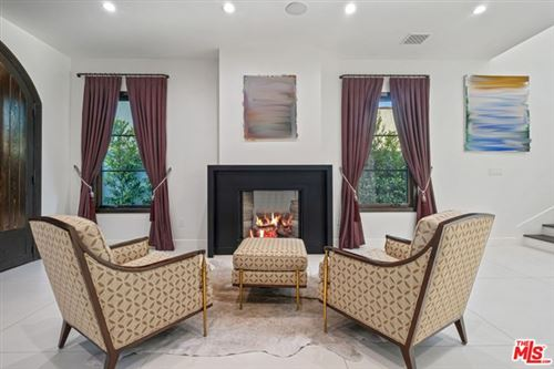 Tiny photo for 221 S Willaman Drive, Beverly Hills, CA 90211 (MLS # 21678668)