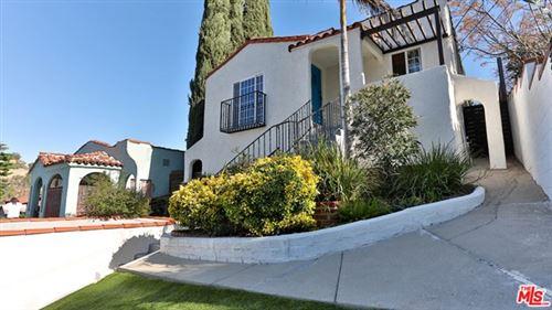 Photo of 3170 Carlyle Street, Los Angeles, CA 90065 (MLS # 21683668)