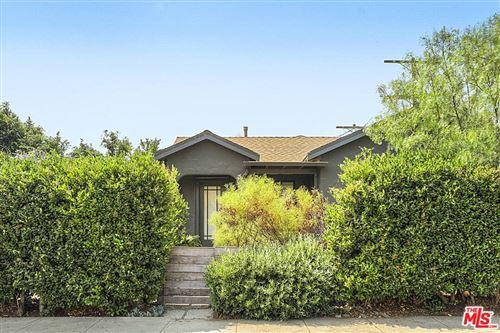 Photo of 8864 Guthrie Avenue, Los Angeles, CA 90034 (MLS # 21776668)