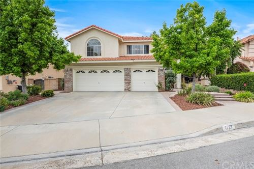 Photo of 1729 Shelly Court, Brea, CA 92821 (MLS # DW21102668)