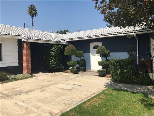 Photo of 2806 S Rene Drive, Santa Ana, CA 92704 (MLS # IV21215668)