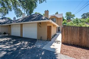 Photo of 604 4th Street, Paso Robles, CA 93446 (MLS # NS19161668)