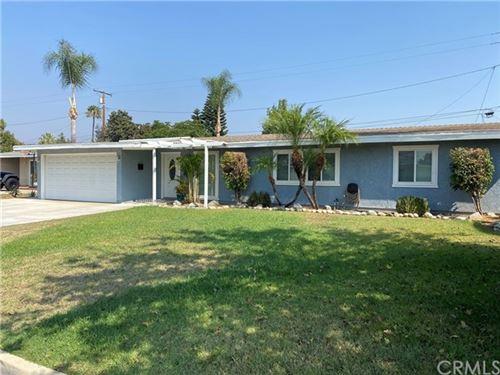 Photo of 446 S Newton Street, Covina, CA 91723 (MLS # OC20208668)