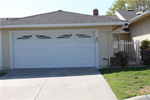 Photo of 603 Via Pavon, San Clemente, CA 92672 (MLS # OC21064668)