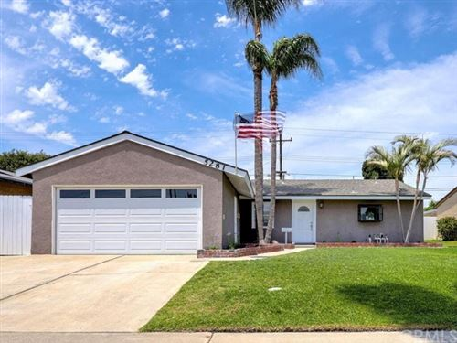 Photo of 5281 Marion Avenue, Cypress, CA 90630 (MLS # PW21131668)