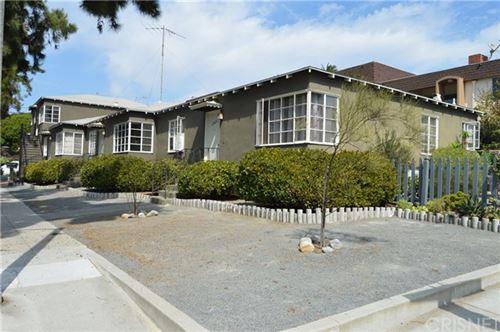 Photo of 2519 10th Street, Santa Monica, CA 90405 (MLS # SR20191668)