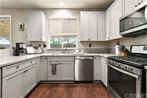 Tiny photo for 3542 Mount Lassen Avenue, Rosamond, CA 93560 (MLS # SR20216668)