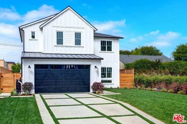 3853 Marcasel Avenue, Los Angeles, CA 90066 - MLS#: 20649668